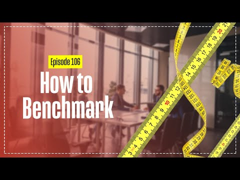 3 Ways to Benchmark to Improve Your Supply Chain