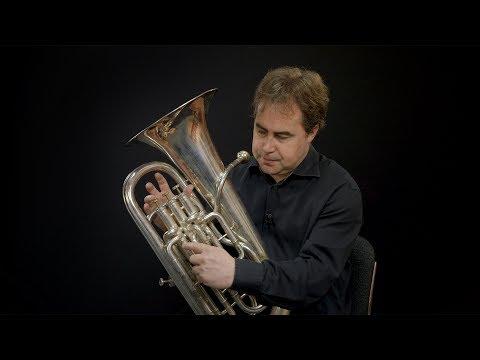 Instrument: Euphonium