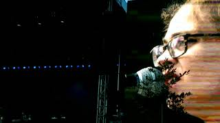 """Fiona Apple """"On the Bound """" Live Ohana fest 2017"""