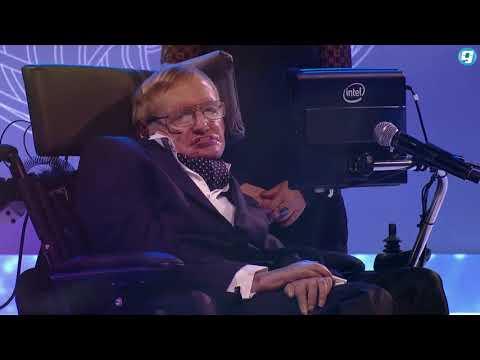 فيديو بوابة الوسط | من هو ستيفن هوكينغ وماذا قدم للبشرية؟