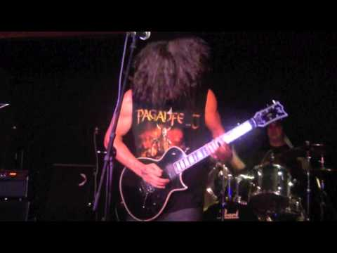 Dethroned - Merchant of Death @ Rocky Point Cantina