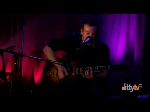 Chris Yakopcic - Time to Go (Live on Ditty TV)