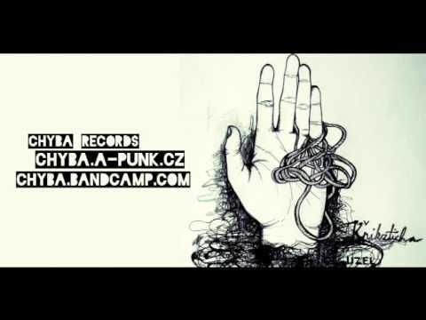 Křikzticha - Křikzticha - Uzel (full album mix)