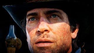 Трейлер игры Red Dead Redemption 2