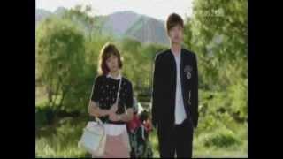 Big MV  English Sub [Park Sang Joon(박상준) - 눈물이 또 나요 (Big OST)]