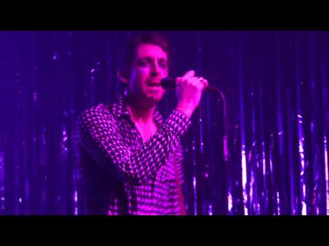Miles Kane - Better Than That live Manchester Academy 23-11-18