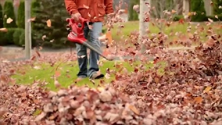 Toro's Most Powerful Blower Vac - UltraPlus Blower