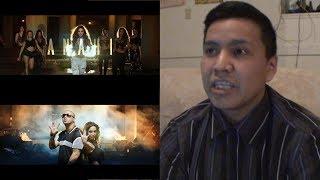 "ANAHI Ft. WISIN ""Rumba"" | Music Video Reaction"