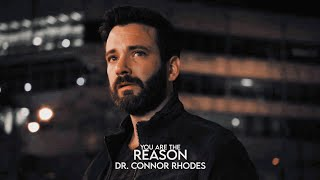 Connor Rhodes - You Are The Reason