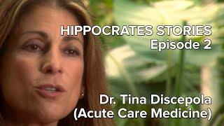 Hippocrates Stories - Dr. Tina Discepola from HHI (acute car