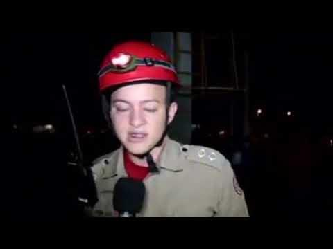 OPERAÇÃO DO CORPO DE BOMBEIROS | ALTO ALEGRE - MA