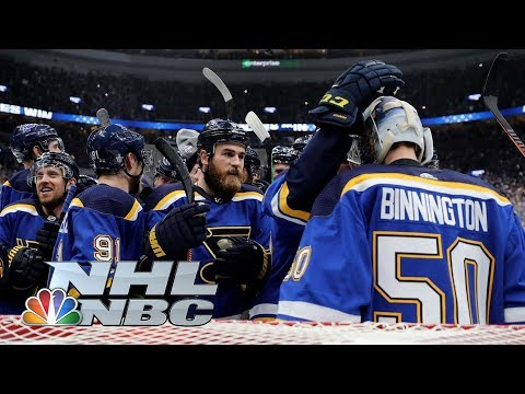 What it would mean for Blues to win Stanley Cup | NHL | NBC Sports