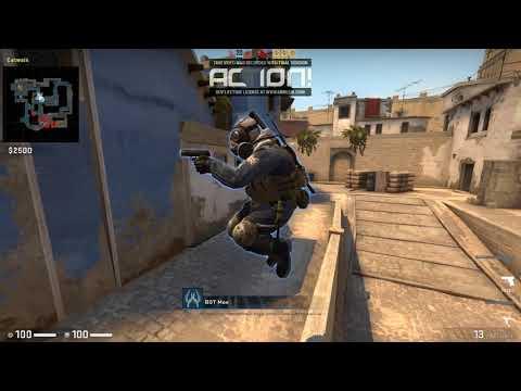 csgo gameplay