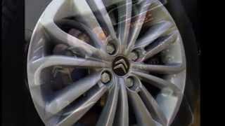 Video C4 Automóviles Mexur