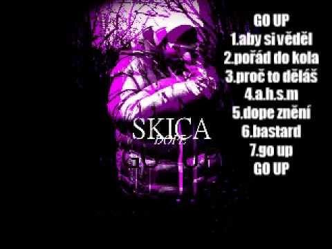 Skica-Kurvocrew - SK!CA - DOPEZNĚNÍ