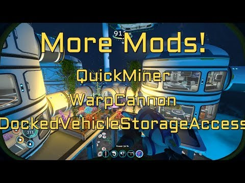 Subnautica Mods For Mac Berrysend Locates resources and wrecks within range. berrysend overblog