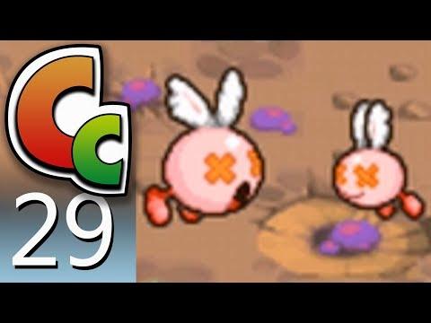 Mario & Luigi: Partners in Time – Episode 29: Bringing Down Town