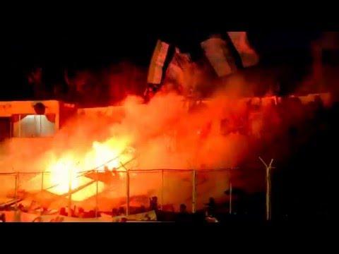 """""""Villa Mitre 0-0 Cipolletti"""" Barra: La Gloriosa • Club: Villa Mitre"""