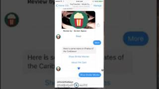 Review of PopTime Bot