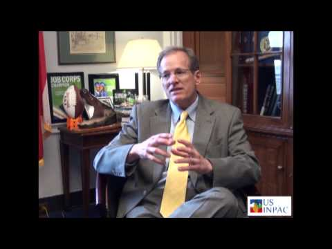 USINPAC Interview with Congressman Jack Kingston