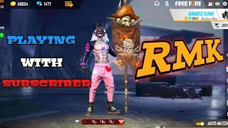 FREE FIRE LIVE STREAM TAMIL HEROIC RUSH GAMEPLAY WITH PLAY SUBSCRIBER|ROAD TO 100K