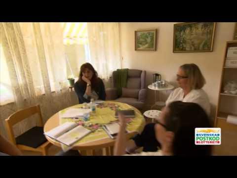 Sundsbruk mötesplatser för äldre