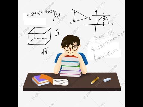 طالب : كامل الدوال المثلثيةIntegral of Trigonometric Functions الرياضيات : التفاضل والتكامل الصف الثالث الثانوى الترمين -  - talb online طالب اون لاين
