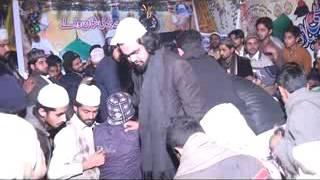 Peer Syed Ahmad Mohammad Shah Sahib.Mahfil E Pak Sialkot Part 2 (MIRZA UMER CHURAHI)