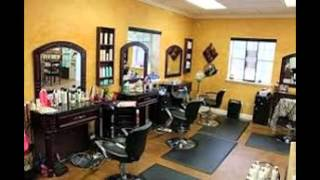 Best Rated Hair Salons Near Me