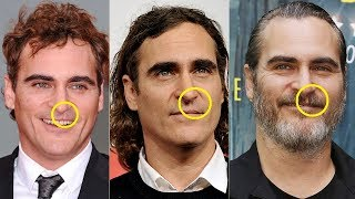 Joaquin Phoenix's Facial Sc.ar Has F-ueled R-umors , But He's Revealed The Truth Behind His Mark