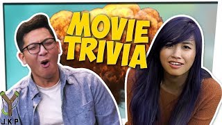 THIS IS WILD! | Movie Trivia