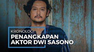 Kronologi Penangkapan Aktor Dwi Sasono karena Penyalahgunaan Narkotika Jenis Ganja