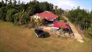 preview picture of video 'FPV: Iftar 12062014'