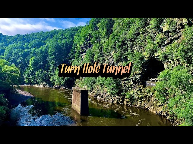 Lehigh Gorge State Park | Turn Hole | Buttermilk Falls | Luke Falls