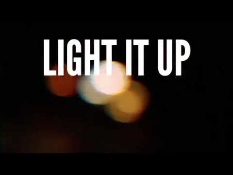AVENUES – Light It Up: Music