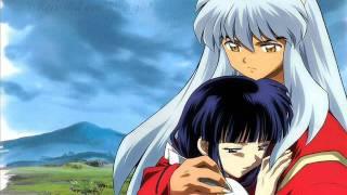 Inuyasha ost 3 track 18 Setsunai omoi (sad love)