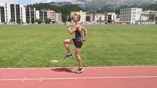 Atletická abeceda – desatero pro běžce