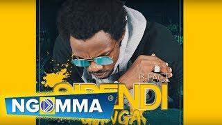 B Face   Sipendi Ujinga (Official Audio)