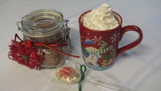 Hot Chocolate Mix - Lynns Recipes