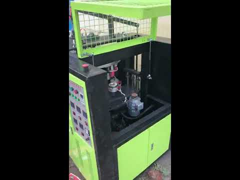 High Speed Robotic Paper Cup Machine