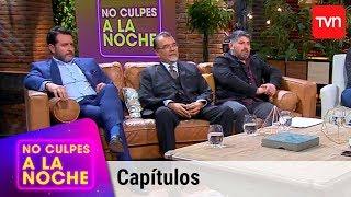 La Caída Del Polémico Obispo Durán | No Culpes A La Noche