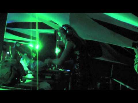 DJ Sally J - Sunrise 2011