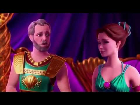 Download BARBIE -The Pearl Princess - Full Movie In English HD Mp4 3GP Video and MP3