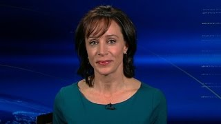 Paula Broadwell: He's able to move on