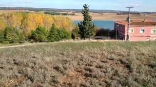 preview picture of video 'Casona los Fer - Vistas al Pantano de Alarcón.'