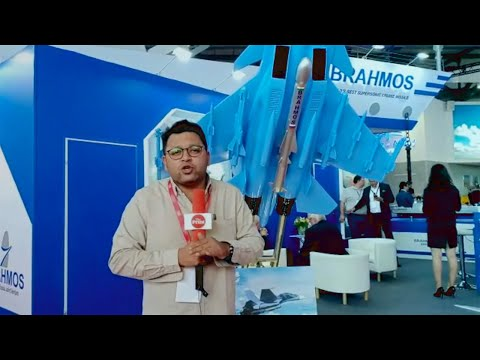 Get to know the universal Indo-Russian cruise missile BrahMos: ThePrint at IMDS, St. Petersburg: