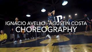 2AM CASANOVA (feat. Tory Lanez & Davido) Choreography By IGNACIO AVELLO