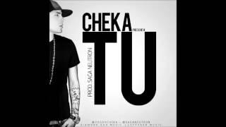 Cheka - Tu [Oficial Audio]