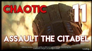Tyranny: Path of The Damned Walkthrough - Assault the Citadel , No Allies | Part 11