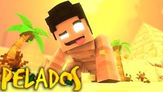 Minecraft: PELADOS! - #109 O REZENDE FICOU LOUCO?!